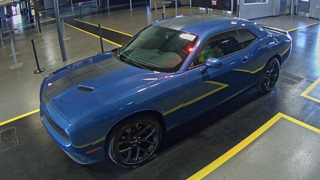 2020 Dodge Challenger 3.6. Lot 99918196035 Vin 2C3CDZAGXLH134925