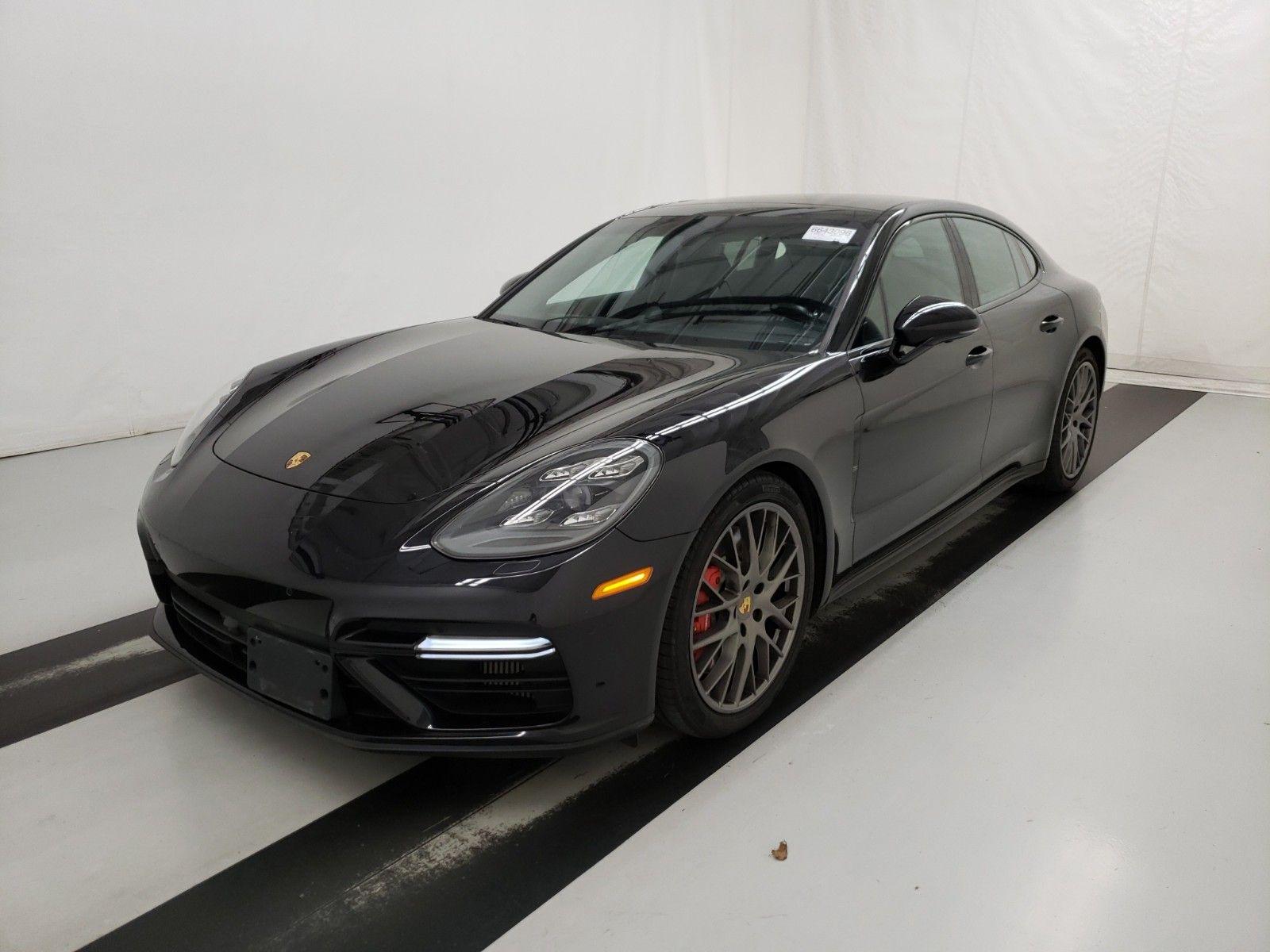 2017 Porsche Panamera 4.0. Lot 99921331329 Vin WP0AF2A72HL151605