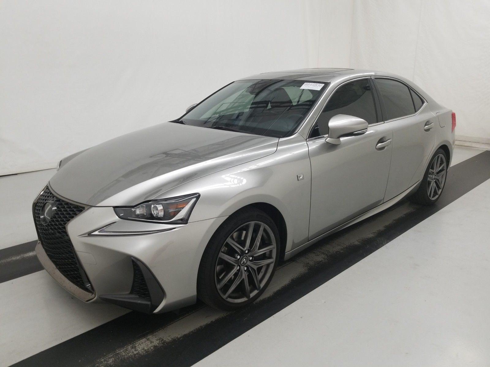 2018 Lexus Is 3.5. Lot 99921333965 Vin JTHBZ1D23J5031861