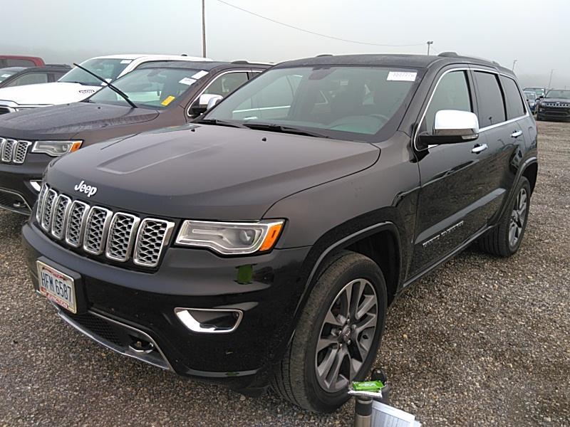 2017 Jeep Grand cherokee 5.7. Lot 99913900849 Vin 1C4RJFCT6HC835933