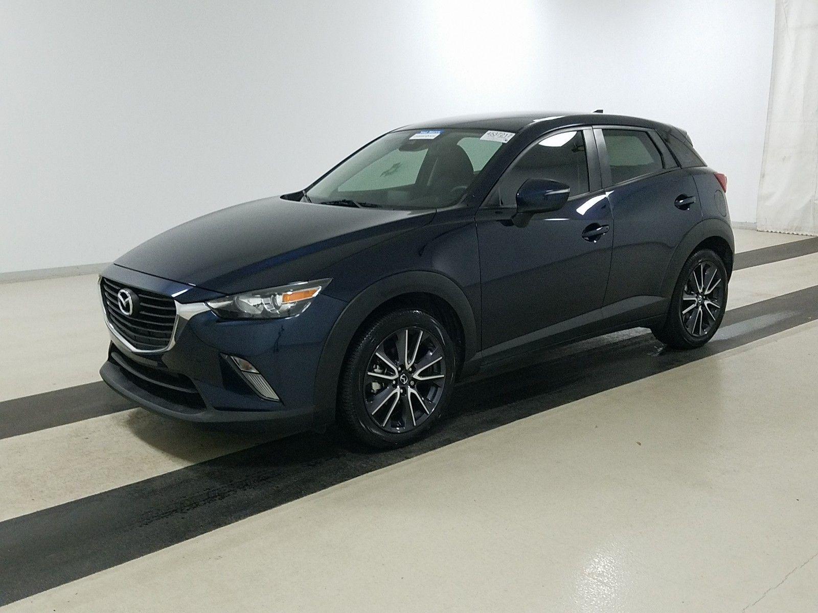 2018 Mazda Cx-3 2.0. Lot 99915980530 Vin JM1DKDC77J0322115