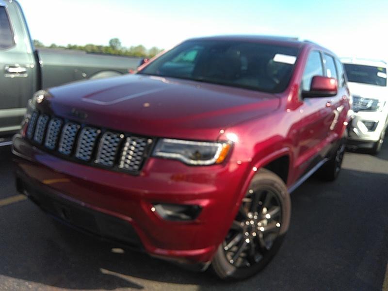 2020 Jeep Grand cherokee 3.6. Lot 99913670573 Vin 1C4RJFAG0LC301065
