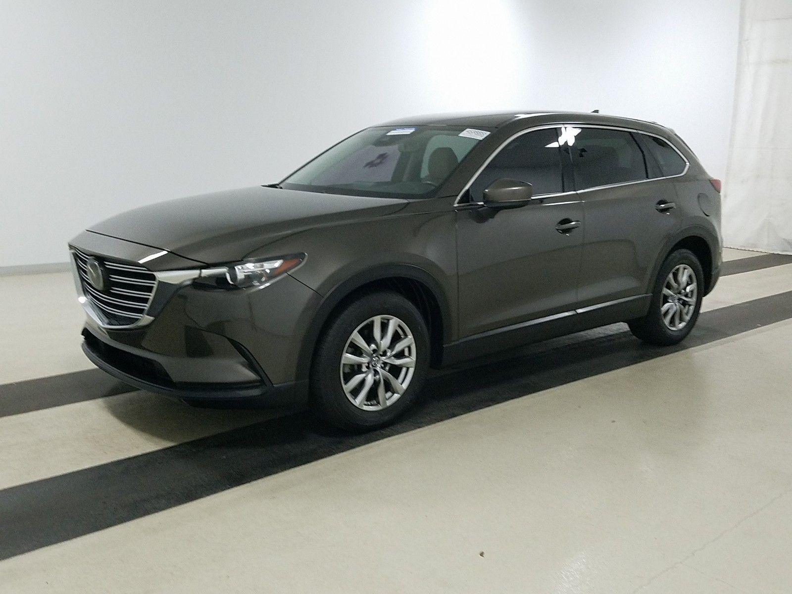 2018 Mazda Cx-9 2.5. Lot 99915984345 Vin JM3TCACY7J0202385