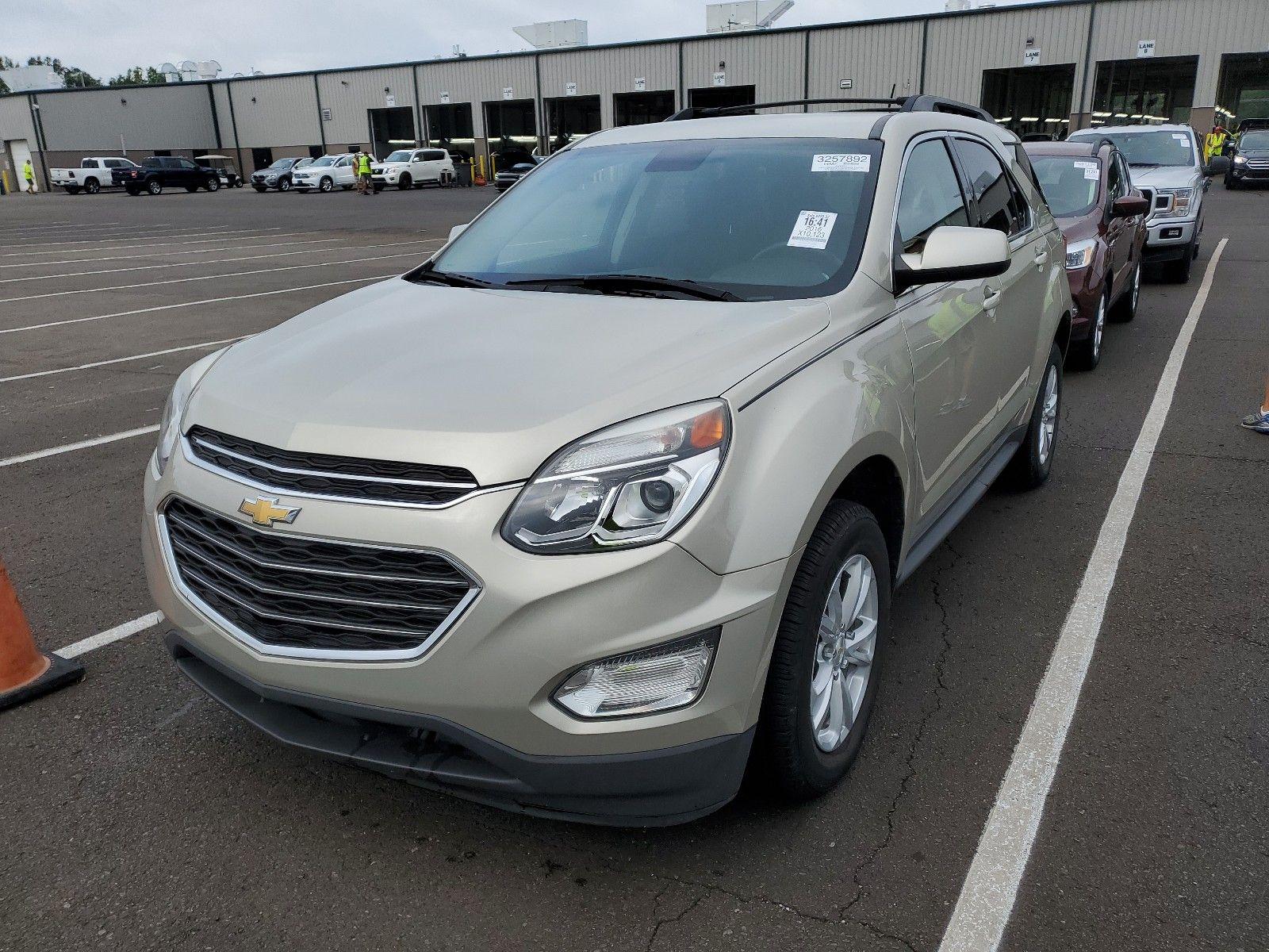 2016 Chevrolet Equinox 2.4. Lot 99913908540 Vin 2GNALCEK1G1174351