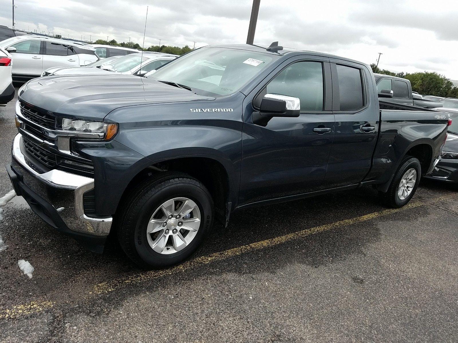 2020 Chevrolet Silverado 5.3. Lot 99913283055 Vin 1GCRYDED4LZ239117