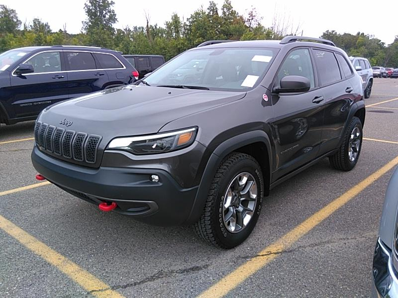 2019 Jeep Grand cherokee 3.2. Lot 99913678539 Vin 1C4PJMBXXKD188602
