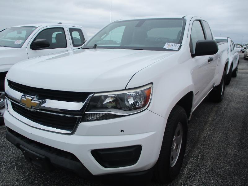 2016 Chevrolet Colorado 2.5. Lot 99913455166 Vin 1GCHSBEA9G1173224