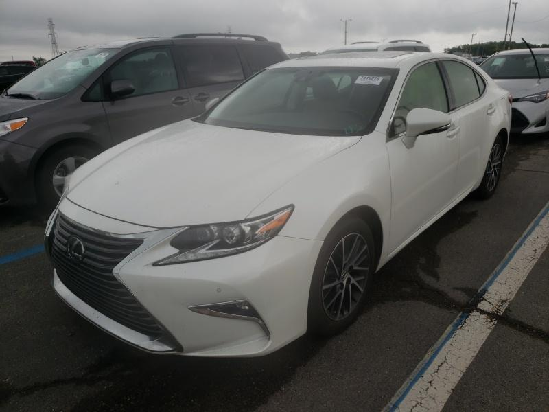 2017 Lexus ES 3.5. Lot 99914685511 Vin JTHBK1GG1H2247389