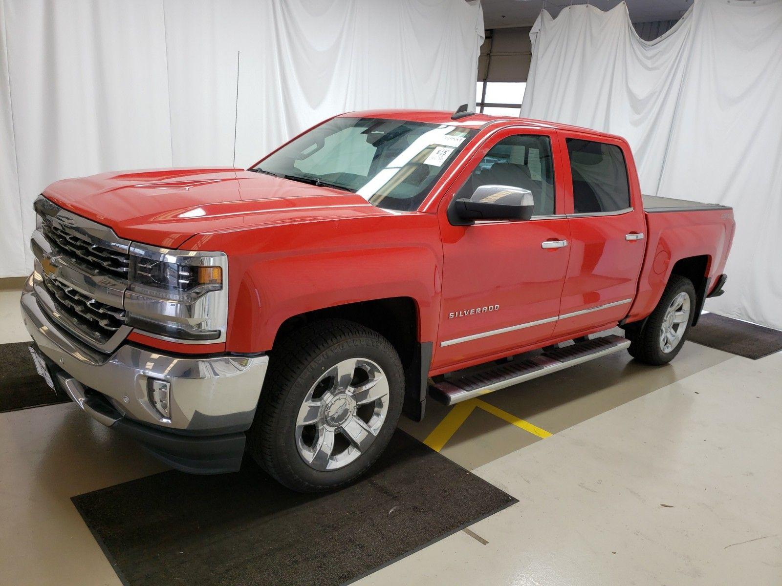 2016 Chevrolet Silverado 5.3. Lot 99913917303 Vin 3GCUKSEC9GG156036
