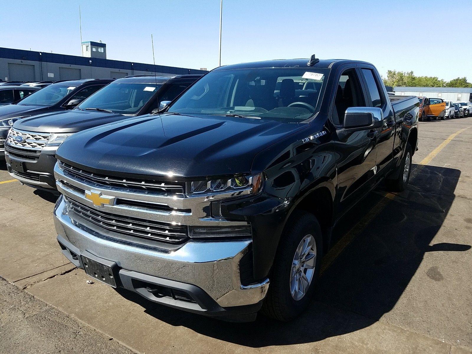 2020 Chevrolet Silverado 5.3. Lot 99913283728 Vin 1GCRYDED9LZ157528