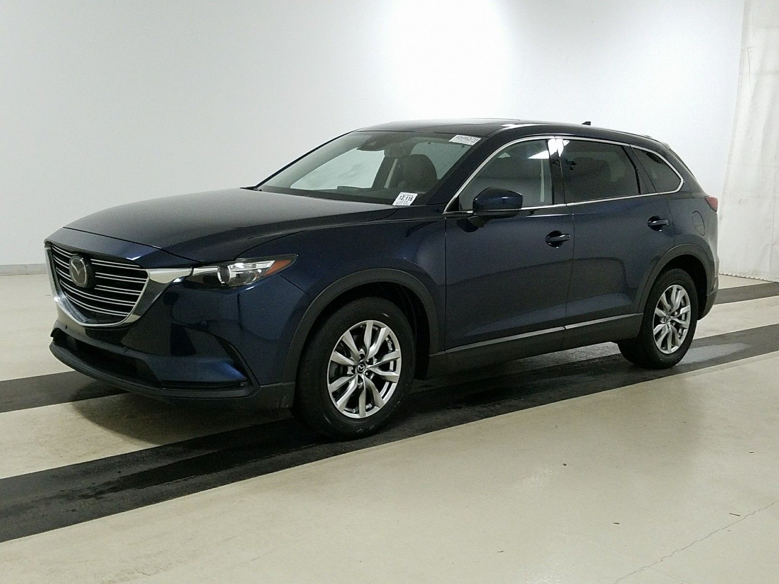 2018 Mazda Cx-9 2.5. Lot 99915993986 Vin JM3TCBCY7J0203123