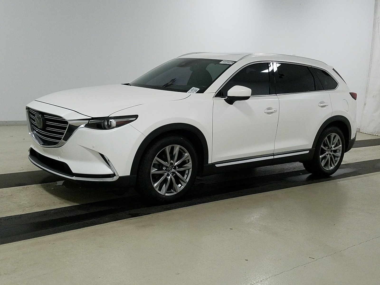 2018 Mazda Cx-9 2.5. Lot 99915993985 Vin JM3TCADYXJ0202170