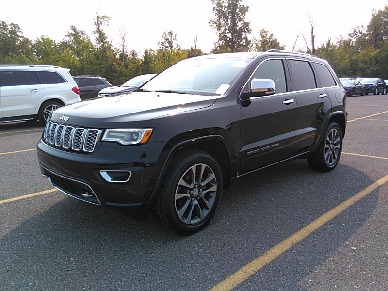 2018 Jeep Grand cherokee 3.6. Lot 99913680913 Vin 1C4RJFCG7JC249573