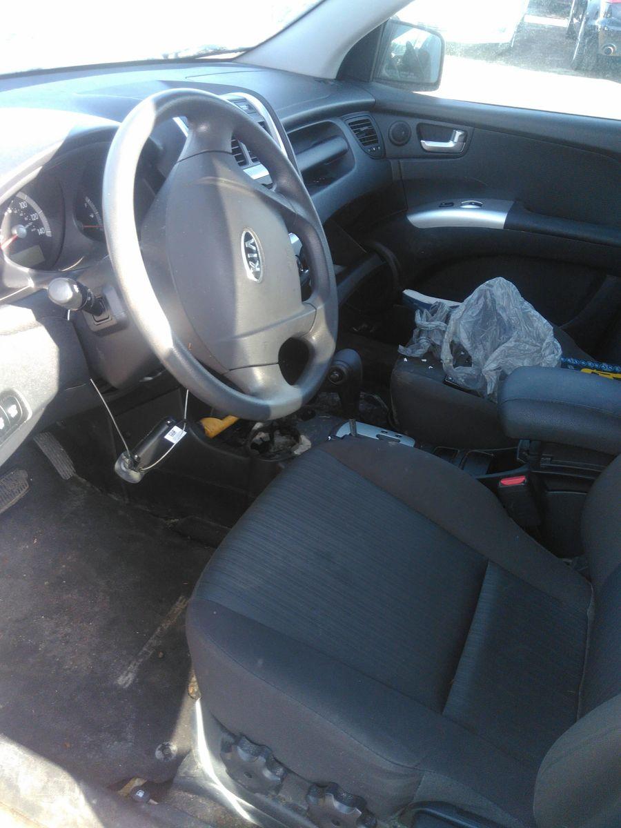 2010 KIA SPORTAGE AWD V6 LX LUXURY - 3