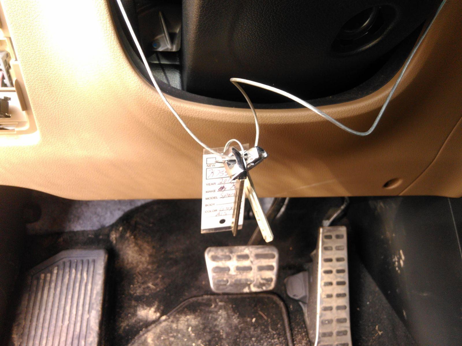 2019 KIA SPORTAGE AWD 4C SX TURBO - 19