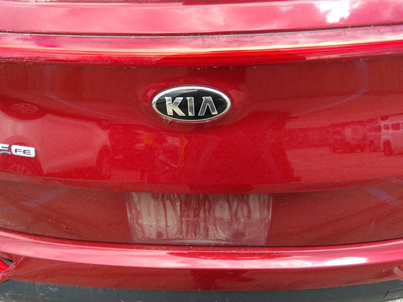 2019 KIA SPORTAGE FWD 4C LX - 7