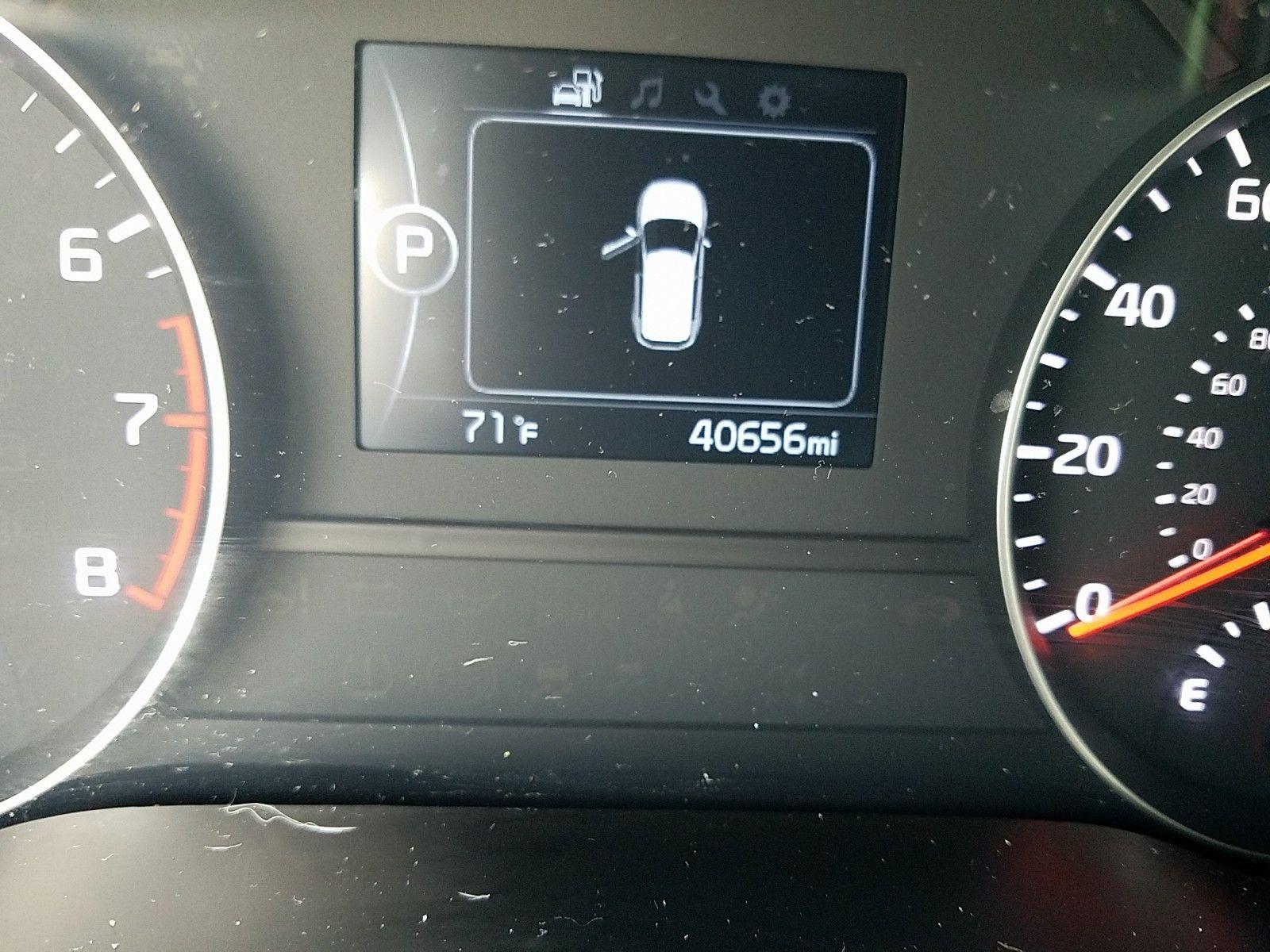 2019 KIA SPORTAGE FWD 4C EX - 12