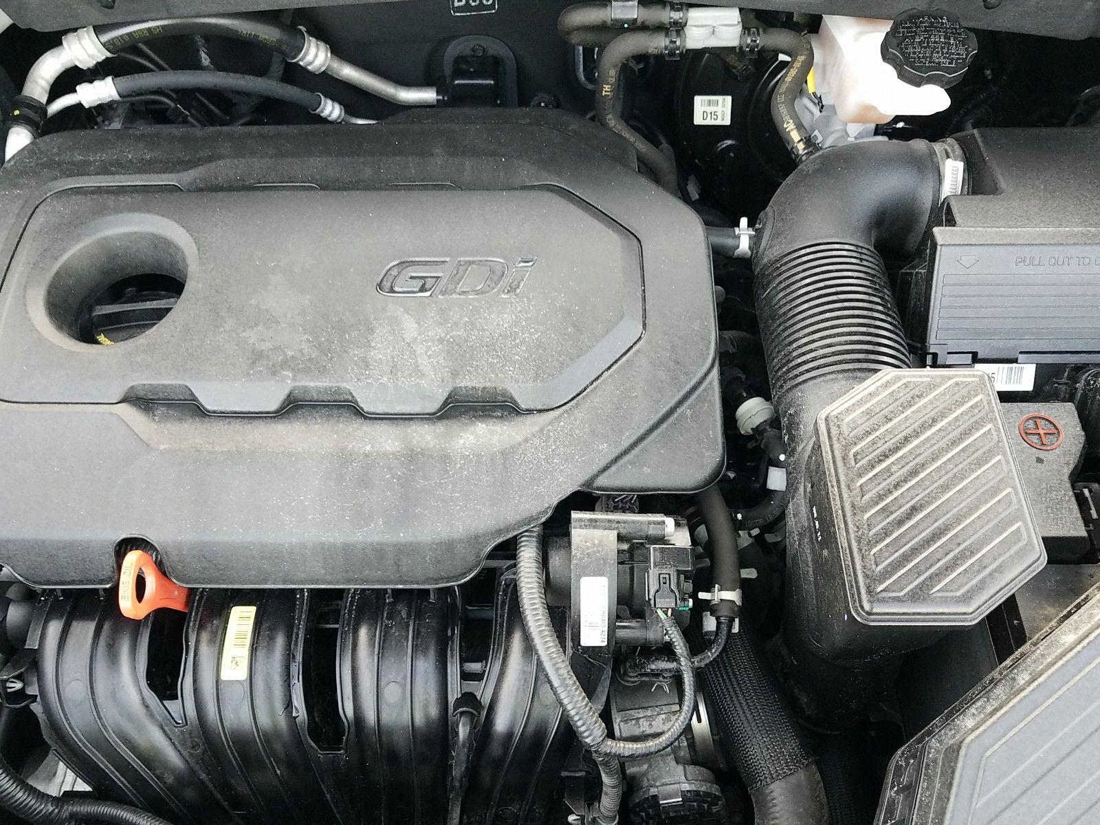 2019 KIA SPORTAGE FWD 4C EX - 16