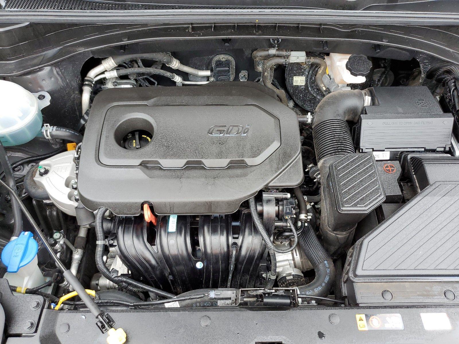 2020 KIA SPORTAGE FWD 4C LX - 15