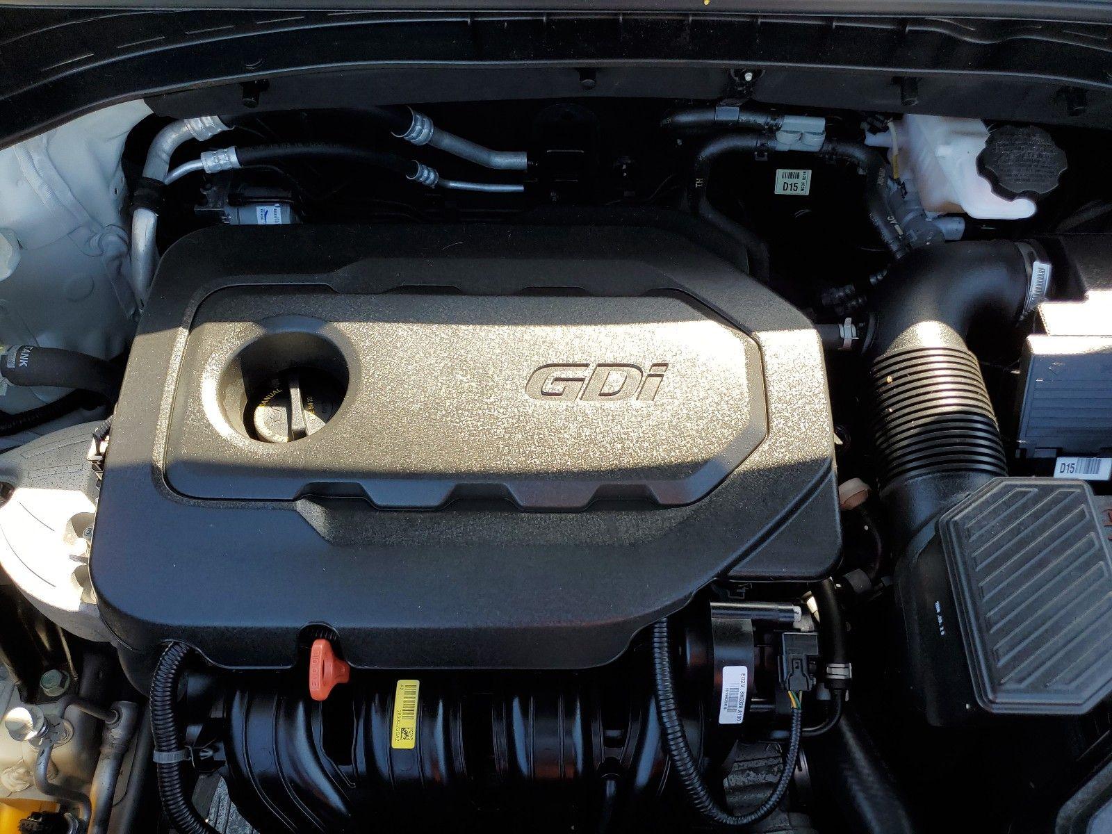 2019 KIA SPORTAGE AWD 4C LX - 15