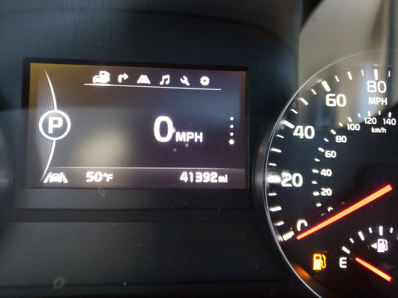 2019 KIA SPORTAGE AWD 4C SX TURBO - 12