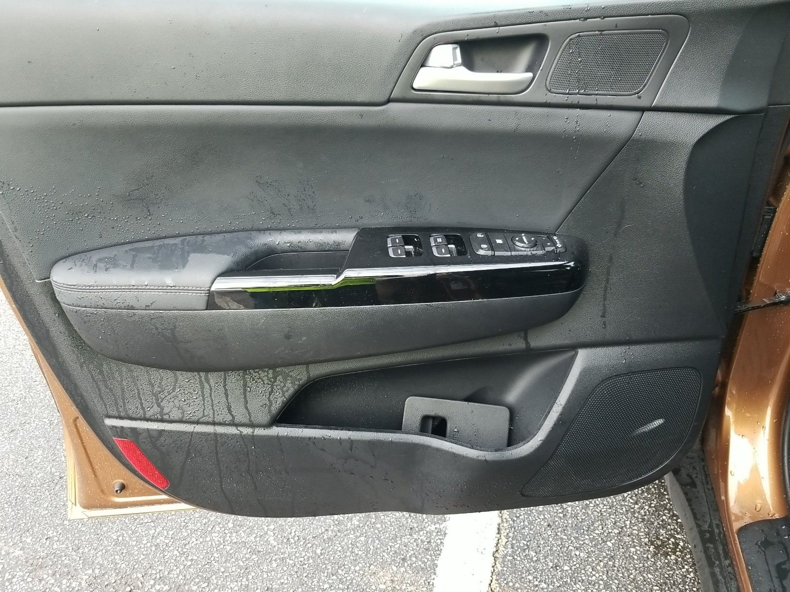 2019 KIA SPORTAGE FWD 4C EX - 9